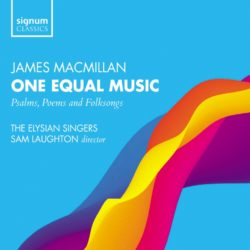 One Equal Music